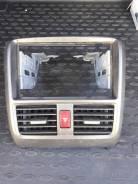 Консоль панели приборов. Honda Airwave