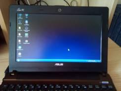 "Asus Eee PC X101CH. 10"", 1,6ГГц, ОЗУ 1024 Мб, диск 320 Гб, WiFi, Bluetooth, аккумулятор на 4 ч."