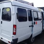 ГАЗ 32213. Продаётся, 2 800 куб. см., 13 мест