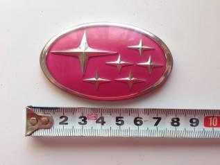 Эмблема логотип шильдик лэйба STI