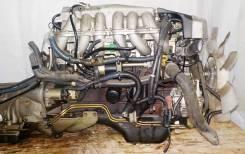 Двигатель в сборе. Nissan: Stagea, Langley, Pulsar, Liberta Villa, Cefiro, Skyline, Laurel Двигатель RB20DE