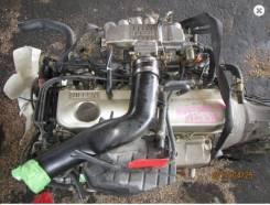 Двигатель в сборе. Nissan: Stagea, Crew, Hypermini, Leopard, Safari, Cefiro, Rasheen, Laurel, Skyline Двигатель RB20E