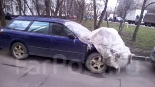 Subaru Legacy. Птс субару легаси bh5