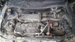 Двигатель в сборе. Nissan Cube Двигатели: CG13DE, CGA3DE