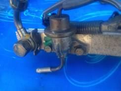 Регулятор давления топлива. Honda: Civic Ferio, Civic, Integra SJ, Civic Aerodeck, CR-V, Partner, Orthia, Domani, Integra, Ballade Двигатели: D14Z4, M...
