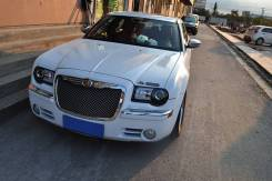 Фара. Chrysler 300C. Под заказ