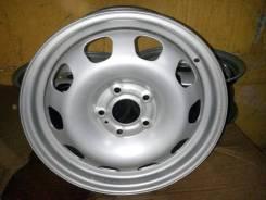 Magnetto Wheels. 6.5x16, 5x114.30, ET50, ЦО 66,1мм.