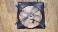 Вентилятор охлаждения радиатора. Mitsubishi: Galant, Lancer, Libero, Mirage, Eterna, Emeraude, Colt Двигатели: 4G63, 4G93, 6A12, 4G92, 4G91