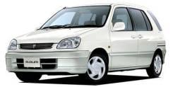 Порог кузовной. Toyota Raum, EXZ15, EXZ10