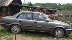 Toyota Corolla. автомат, передний, 1.5 (105 л.с.), бензин, 184 000 тыс. км