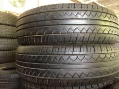 Bridgestone B700. Летние, износ: 10%, 2 шт