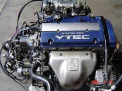 Двигатель в сборе. Honda Accord Honda Ascot Двигатель F18A. Под заказ