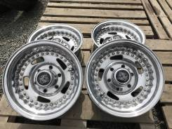 Centerline Wheels. 7.0x15, 6x139.70, ET-13, ЦО 110,0 мм.