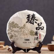 Чай Пуэр , Юньнань Pu'er, 357гр. 2009 год