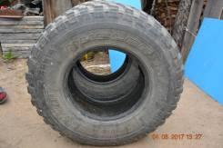 Bridgestone Dueler M/T. Грязь MT, износ: 50%, 2 шт