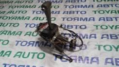 Ручка переключения автомата. Mazda Demio, DW3W, DW5W