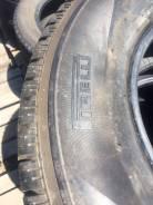 Pirelli Scorpion. Зимние, износ: 5%, 4 шт