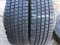 Bridgestone W910. Зимние, без шипов, 2011 год, без износа, 2 шт