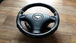 Руль. Toyota: Vista, Celsior, Corolla, Harrier, Cresta, Grand Hiace, Alphard, Aristo, Gaia, Granvia, Chaser, GX470, Hilux Surf, Land Cruiser, Land Cru...