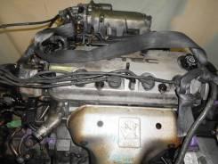Двигатель в сборе. Honda Avancier Honda Elysion Honda Odyssey Honda Inspire Двигатель J30A. Под заказ