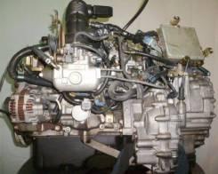 Двигатель в сборе. Honda: Civic Hybrid, Insight, Civic, Fit Hybrid, Fit, Fit Shuttle Hybrid, Fit Shuttle Двигатель LDA. Под заказ