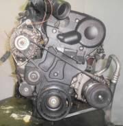 Двигатель в сборе. Isuzu Bighorn. Под заказ
