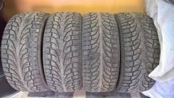 Pirelli Winter Carving Edge. Зимние, шипованные, 2008 год, износ: 70%, 4 шт