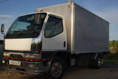 Mitsubishi Canter. Продается грузовик , 4 214 куб. см., 3 000 кг.