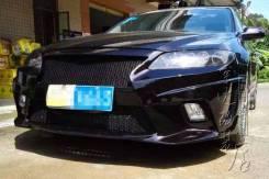 Бампер. Mazda Mazda6, GY, GG Mazda Atenza, GGES, GG3S, GG3P, GY3W, GYEW, GGEP. Под заказ