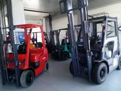 Kumpan CPCD-30. Новый Китайский погрузчик 3 тонны вагонник, 3 000кг., Дизельный