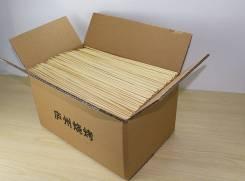 Деревянные палочки для спиральных чипсов (бамбуковые шпажки) 40х0,4 см. Под заказ