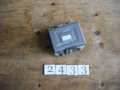 Блок управления двс. Mitsubishi Delica, P25W, P35W, P25V
