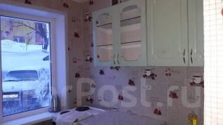 2-комнатная, улица Чубарова 14. 8 км, агентство, 48 кв.м.