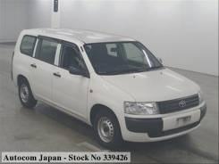 Toyota Probox. автомат, 4wd, 1.5 (105 л.с.), бензин, 53 000 тыс. км, б/п