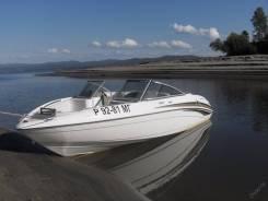 Yamaha SR-230. Год: 2003 год, длина 5,00м., двигатель стационарный, 280,00л.с., бензин