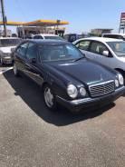 Mercedes-Benz. W210, M112