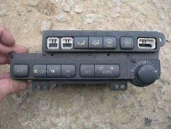 Блок управления климат-контролем. Toyota Mark II, JZX90, SX90, JZX93, LX90, GX90 Toyota Chaser, LX90, JZX93, JZX90, GX90, SX90 Toyota Cresta, LX90, JZ...
