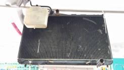 Радиатор охлаждения двигателя. Toyota Cresta, GX90 Toyota Mark II, GX90 Toyota Chaser, GX90 Двигатели: 2JZGE, 1GFE, 1JZGE
