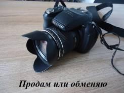 Fujifilm FinePix HS10. 10 - 14.9 Мп, зум: 14х и более