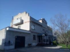 Двух этажный коттедж с мансардой и большим подвалом 100км от Хабаровск. Хассанский 10а, р-н Индустриальный, площадь дома 200 кв.м., централизованный...