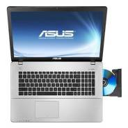 "Asus X750LA. 17.3"", 2 000,0ГГц, ОЗУ 8192 МБ и больше, диск 1 000 Гб, WiFi, Bluetooth. Под заказ"