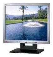 "Atec. 15"" (38 см), технология LCD (ЖК)"