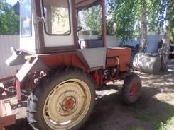 Вгтз Т-25. Трактор Владимирец Т-25, 1 690 куб. см.