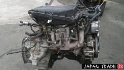Двигатель в сборе. Nissan March Box, WAK11 Nissan Cube, AZ10 Nissan March, AK11 Двигатель CGA3DE