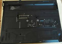 """Lenovo ThinkPad X201. 12"""", 2 660,0ГГц, ОЗУ 8192 МБ и больше, диск 500 Гб, WiFi, Bluetooth, аккумулятор на 1 ч."""
