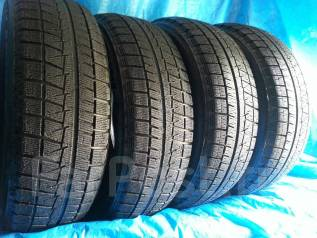 Bridgestone Blizzak Revo GZ. Зимние, без шипов, 2012 год, износ: 30%, 4 шт