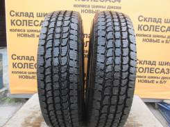 General Tire Grabber TR. Всесезонные, 2016 год, без износа, 2 шт