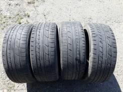 Bridgestone Playz PZ1. Летние, 2008 год, износ: 30%, 4 шт