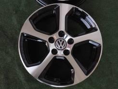 """Volkswagen. 6.0x15"""", 5x100.00, ET40, ЦО 57,1мм."""