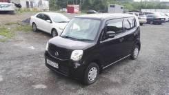 Nissan Moco. автомат, передний, 0.7 (90 л.с.), бензин, 46 тыс. км